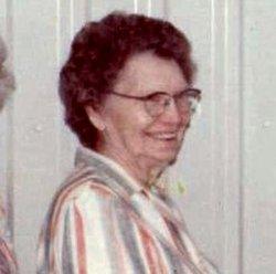 Christine Vera <i>Cooper</i> Brown