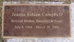 Jeanne Eileen Campbell