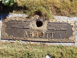 Beverly Ann Bev <i>Kolb</i> Abbott