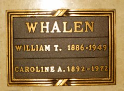 Caroline Ashman Whalen