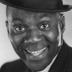 Bill Bojangles Robinson