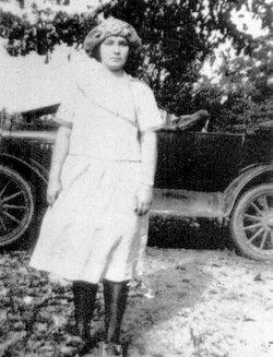 Mamie Bell Easley