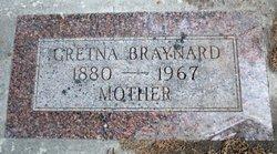 Gretna <i>McCoskey</i> Braynard