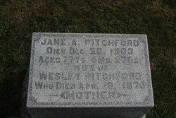 Joel Wesley Pitchford