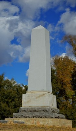 Beecher Island Battlefield Monument