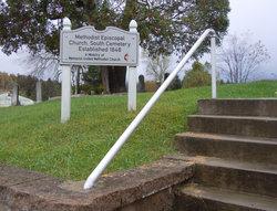Southern Methodist Church Cemetery