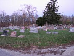 Reitenour Cemetery