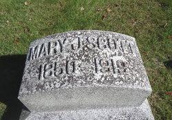 Mary J Scott