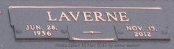 Kathaleene Laverne <i>Parmer</i> Hamor