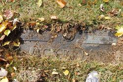 Caroline M. Ackerley