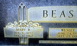 Mary Band <i>Tart</i> Beasley