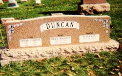 Grace Stiles <i>Boggess</i> Duncan