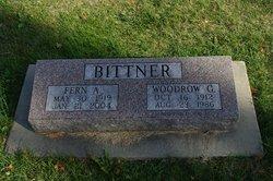 Fern A. <i>Simmons</i> Bittner