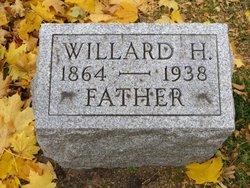 Willard Herman Gilkey