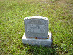 Selma Bertha Finnestad