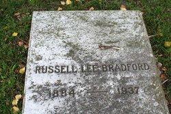 Russell Lee Bradford