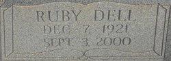 Ruby Dell <i>Lumley</i> Mixon