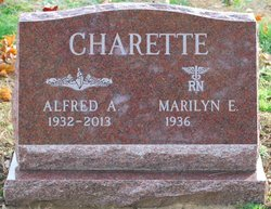 Alfred A Charette, Jr