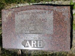 Adeline T Ard