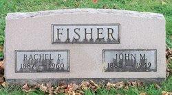 Rachel P. <i>Smoker</i> Fisher