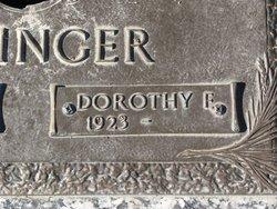 Dorothy <i>Forbes</i> Stringer