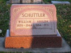 Arilda Duval <i>Lynn</i> Schuttler