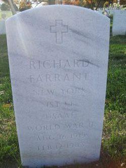Richard Farrant