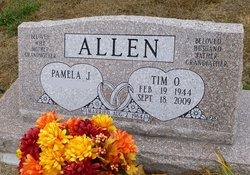 Tim O. Allen