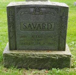 Alexis Savard