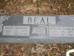 Joseph Flower Beal