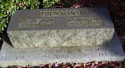 Jack Benson