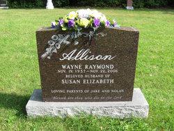 Wayne Raymond Allison