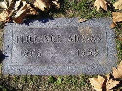 Florence Adrain