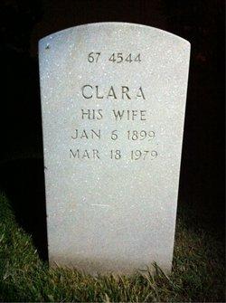 Clara Oberti