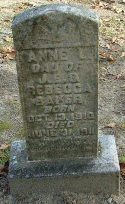 Anne L Baker