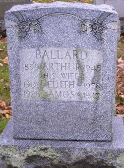 Amos Ballard