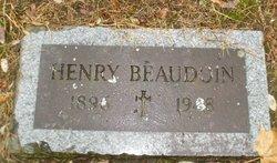 Henry Beaudoin