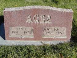Jean Michael Ager