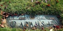 Bertis Hayward Adams