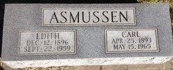 Carl Asmussen