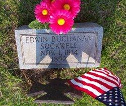 Edwin Buchanan Sockwell