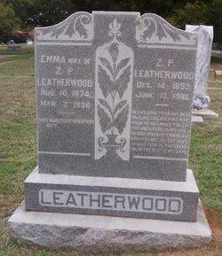 Emma Leatherwood