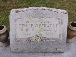 Den Leatherwood