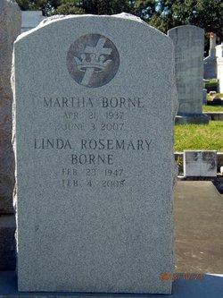Linda R. Borne