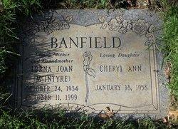 Lorna Joan <i>McIntyre</i> Banfield