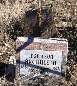 Jose Leon Archuleta