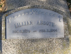 Lillian Abbott