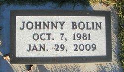 John David Bolin