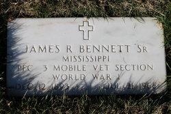 James Randolph Bennett