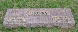 William Renuldo Dr. Sparks Sparks